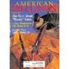 Cover Print of American Rifleman, September 1987