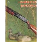 American Rifleman, April 1968