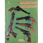American Rifleman, April 1969