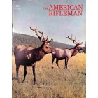 American Rifleman, April 1971