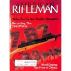 American Rifleman, April 1987