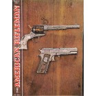 American Rifleman, August 1962