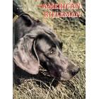 American Rifleman, August 1969