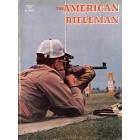 American Rifleman, August 1970