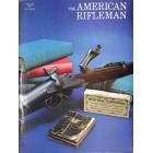 American Rifleman, August 1973