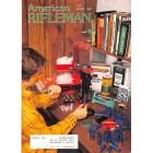 American Rifleman, August 1982