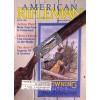 American Rifleman, August 1986