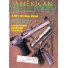 American Rifleman, August 1987