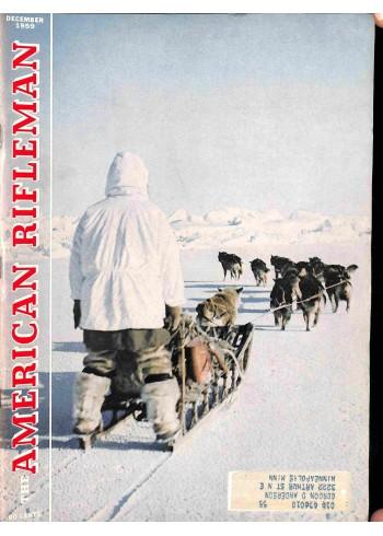American Rifleman, December 1959