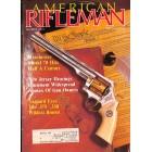 American Rifleman, December 1987