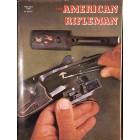 American Rifleman, February 1969