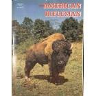 American Rifleman, February 1970