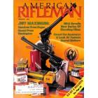 American Rifleman, February 1983