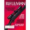 American Rifleman Magazine, February 1984
