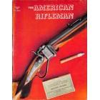 American Rifleman, January 1968