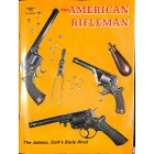 American Rifleman, January 1970