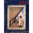 American Rifleman, January 1971