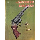 American Rifleman, July 1968
