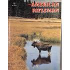 American Rifleman, July 1970