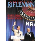 American Rifleman, July 1983