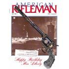 American Rifleman, July 1986