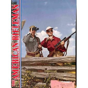 American Rifleman, June 1949