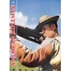 American Rifleman, June 1952