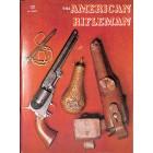 American Rifleman, June 1970