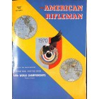 American Rifleman, March 1970
