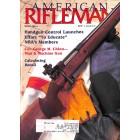 American Rifleman, March 1988