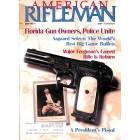 American Rifleman, May 1987