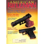 American Rifleman, May 1988