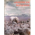 American Rifleman, November 1970
