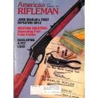 American Rifleman, November 1981