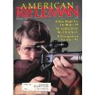 American Rifleman, November 1983