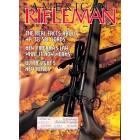 American Rifleman, November 1986