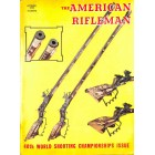 American Rifleman, October 1970