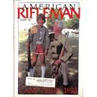 American Rifleman, October 1983