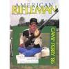 American Rifleman, October 1986