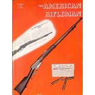 American Rifleman, September 1970
