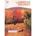 American Rifleman, September 1971