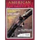 American Rifleman, March 1990
