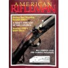 Cover Print of American Rifleman, March 1990