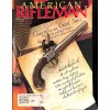 American Rifleman, March 1991
