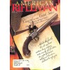 Cover Print of American Rifleman, March 1991