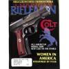 American Rifleman, March 1992