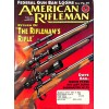 Cover Print of American Rifleman, March 1994