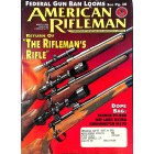 American Rifleman, March 1994