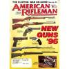 American Rifleman, March 1996