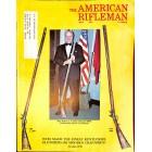 American Rifleman, May 1974